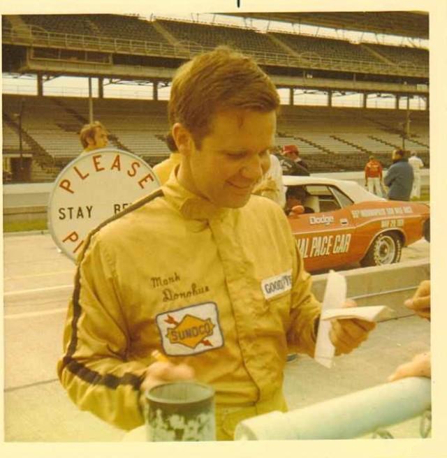 Mark Donahue 1971