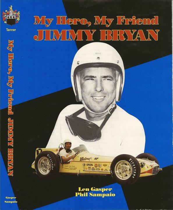 Jimmy Bryan