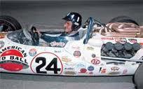 Graham Hill 1966