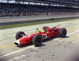 Graham Hill 1967