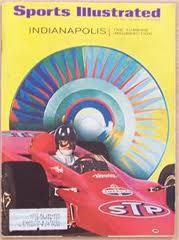 graham hill si cover