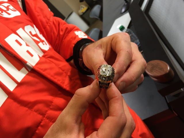 pagenaud ring 2015